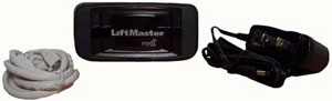 828LM LIFTMASTER Garage Door Openers MyQ™ Internet Gateway