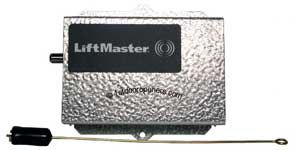 LiftMaster Door Openers High Memory Universal Coaxial Receiver 312HM  sc 1 st  Sears Compatible Garage Door Opener Parts & Sears Compatible Garage Door Opener Parts - Receivers